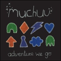 Adventure We Go Muchuu