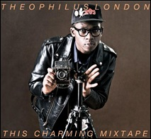 The Charming Mixtape