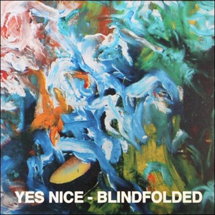 Blindfolded-Art