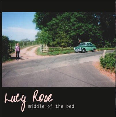 Lucy Rose - Middle Of The Bed Packshot