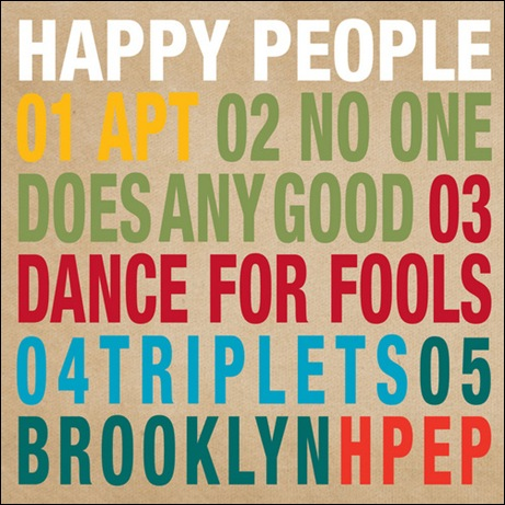 happyPeopleEP 2