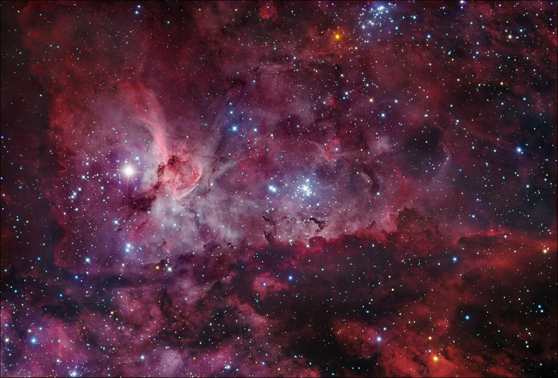 NGC 3372